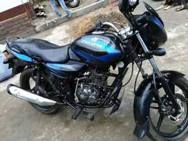 Discover 150cc for urgent sell