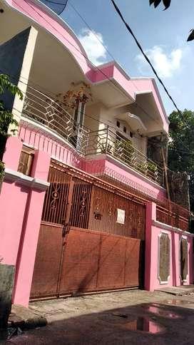 Jual Cepat Rumah Sunter Agung 10x20m 2 lantai Siap Huni Bebas Banjir