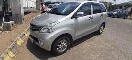 Toyota Avanza th 2014 Istimewa Warna Favorit