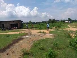 Land in iti more chas bokaro