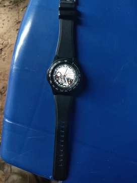 Jual Smartwatch Samsung gear s3 frontier