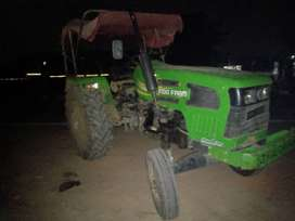 INDOFARM TRACTOR 3035DI - New