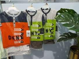 Set Baju anak BOY READY