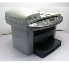 HP Laserjet 3030 Printer+Scanner+Photocopy,All in One New Condtion.