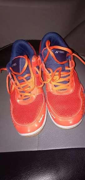 Sepatu Yonex Super Ace V Size. 43