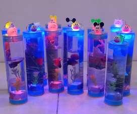 Aquarium mini mika