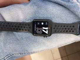 Apple Watch/iwatch series 3 42mm NIKE+ Murah aja