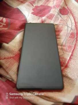 Mi mobile urgent money 2 month box piece with bill