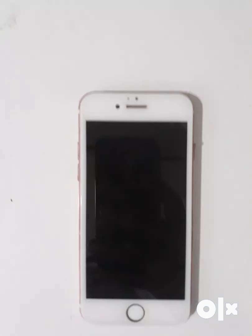iPhone 7 , Rose Gold 128 GB 0