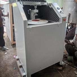 Lab pulverizer manual