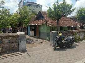 tanah pusat kota murah