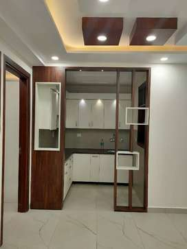 675 sqft 3BHK with home loan
