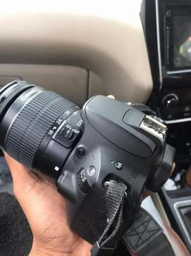 Camera for rent 500