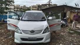 Toyota Innova 2.5 E 8 STR, 2008, Diesel