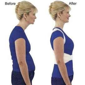 Posture Korektor Punggung Bungkuk Wanita Dan Pria
