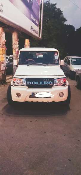 Mahindra Bolero 2014 Diesel Well Maintained