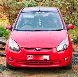 Ford Figo zxi