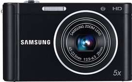 Samsung ST88 16 MegaPixels 5x Optical Zoom With OIS Black *Brand New*
