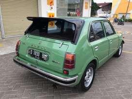 Civic Deluxe 1976