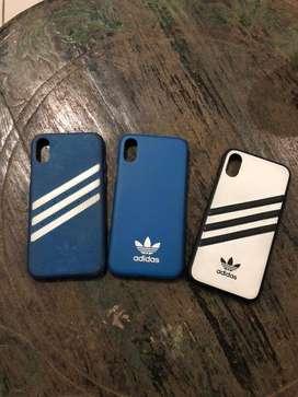 Adidas Originals iPhone X/Xs case