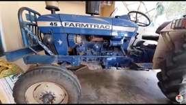 Farmtra 45 good condition