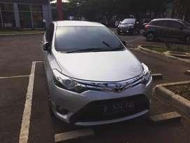Toyota Vios G 2014 akhir,  auto, Tangan 1