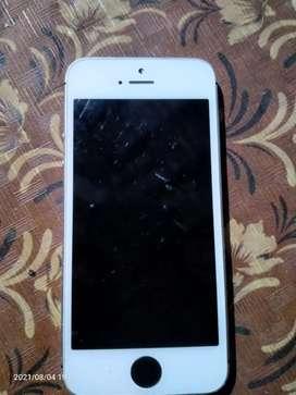 Iphone 5s neet condition