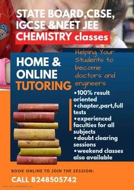 Easy Chemistry