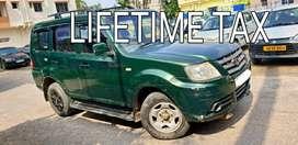 Tata Sumo Grande GX, 2009, Diesel