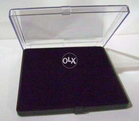 Display Boxes Imported suitable for Medals, Lapel Pins, Badges, Emblem