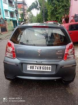 Maruti Suzuki A-Star Vxi, 2009, Petrol