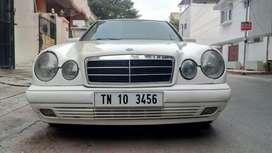 Mercedes-Benz E-Class E250 CDI Classic, 1998, Diesel