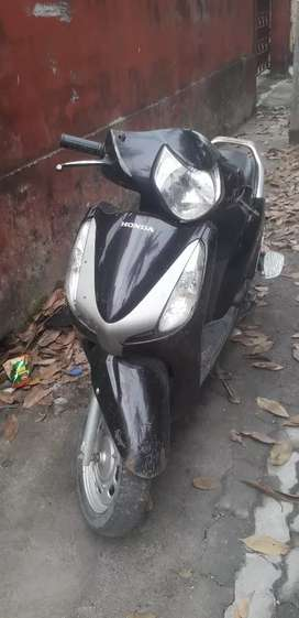 Great condition scooty