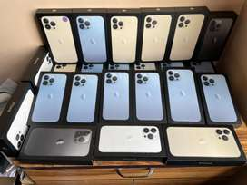 Iphone 13 pro and 13 pro max ..
