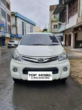 Tipe lengkap!!! Daihatsu Xenia 1.3 R Sporty 2014