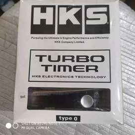 Turbo timer HKS (Megah top)