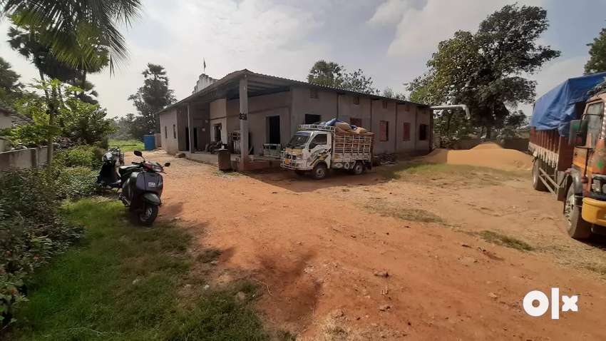 Rice mill in raghudevapuram' 23km from rajahmundry 0