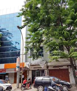 Ruko Jalan Asia (sebelah Bank BNI) Medan
