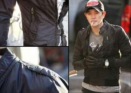 Jaket Bikers Korean Style SK 43