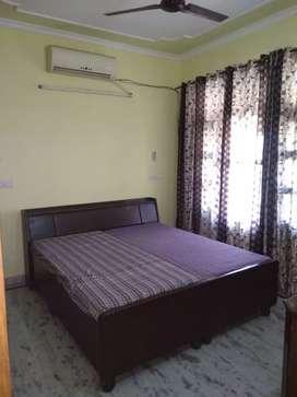 2 bhk fully furnished house sec 10 PANCHKULA