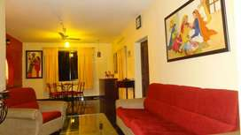 1BHK,2BHK AND 3BHK FLAT AVAILABLE UNFURNISHED AND FURNISHED