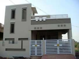Specialist in making modern houses We do Construction only
