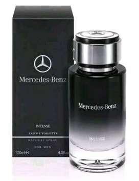 Mercedes Benz intense edp for men 100ml non box