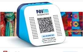 Paytm sound box