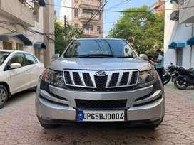 Mahindra Xuv500 VIP number good condition