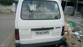 Omni van with good seats
