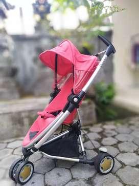 Stroller Branded Merk Quinny