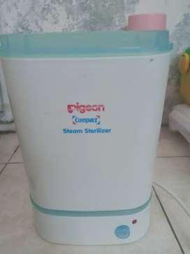 Sterilizer pigeon compact