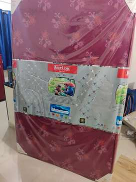 Kurlon mattress 6*4 size