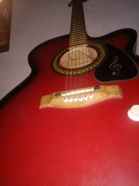 I want to sell my guitar it's good